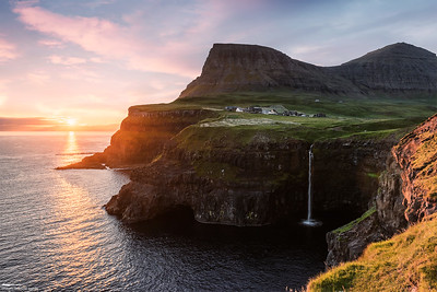 Faroe Islands (2017)
