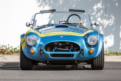 Hi-Tech 289 FIA