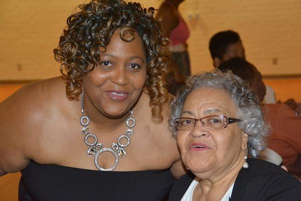 Sharon Johnson ---- Happy 50th Birthday!!