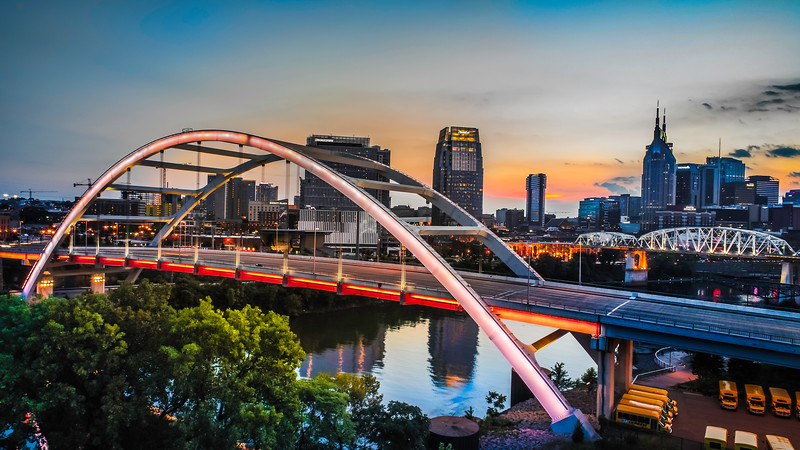 Nashville, Tennesse