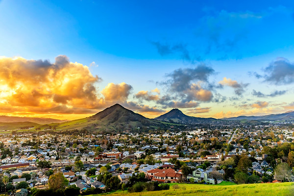 Good Morning SLO