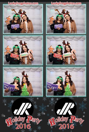 JR Holiday Party 12-9-16