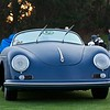 Carrera Speedster : 1957 Porsche 356 GS/GT Carrera Speedster