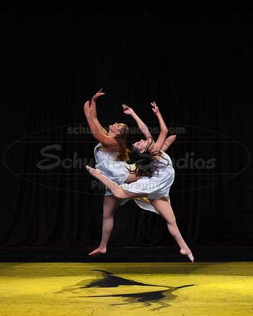 Cosmic Burst - The Stage Dance Student Organization, TAMUCC