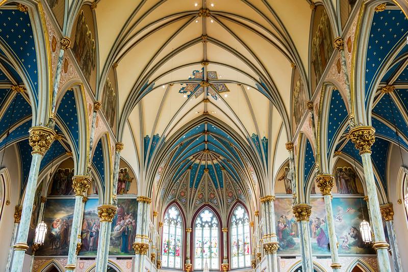 St. John the Baptist, Savannah #2