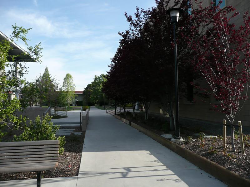 SLAC Campus