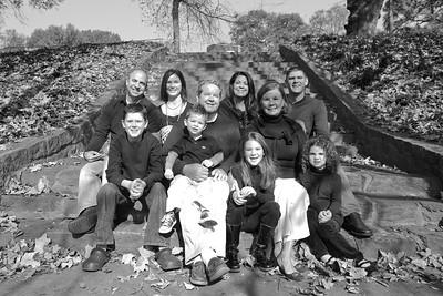 Varraco Family