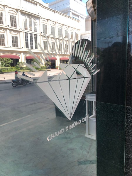 Grand Diamond Casion