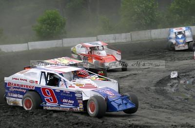 Bear Ridge Speedway 06/19/10