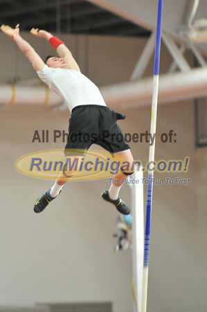 Boys' Pole Vault, Gallery 2 - 2014 MITS State Meet