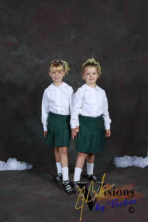 2010 McInerney Class Feis