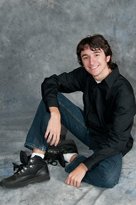 Alex's Senior Pictures