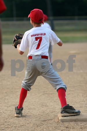 Pitching Machine Summer 2010