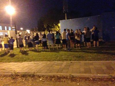 CPI Kiryat Malachi Summer 2014