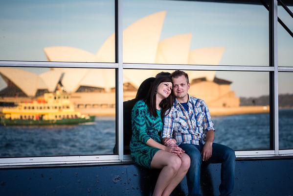 Ryan & Lacey's Proposal