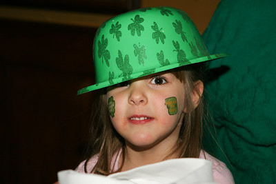 St. Paddy's Day 2007