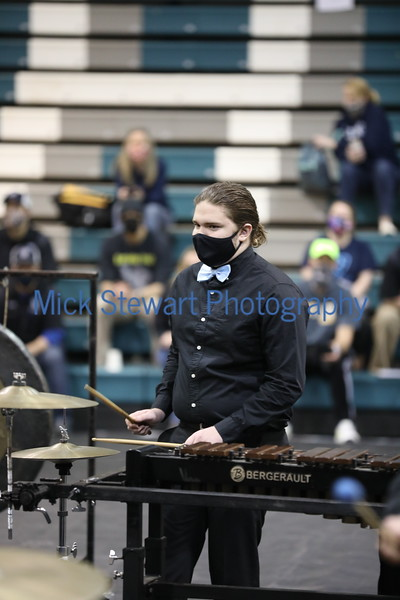 Cleveland Winter Percussion