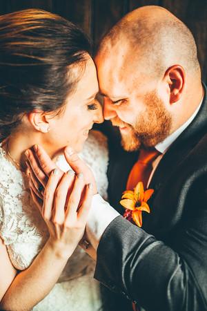 Kristen + Lance's Wedding!