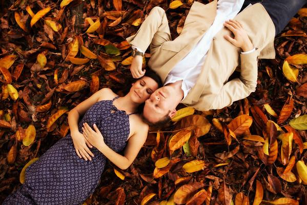 Jessica & Paul Engagement