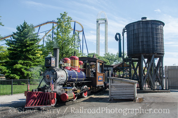 2013-08 Small Steam Adventure