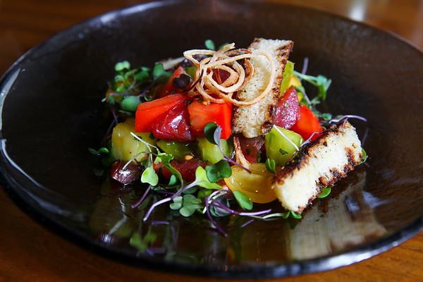 Ascend - Seattle Restaurant Week