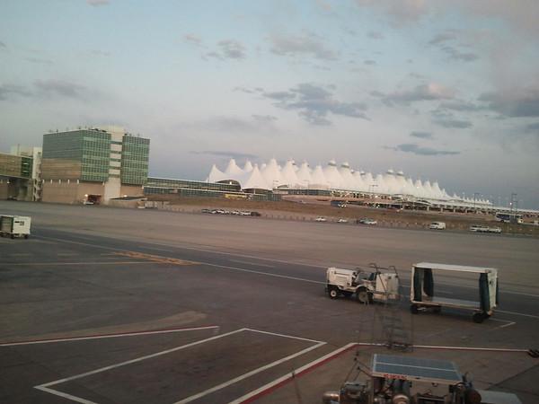 Denver June 2012