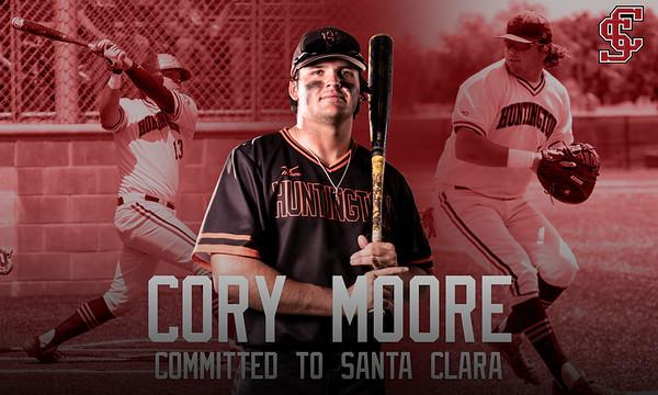 Cory Moore