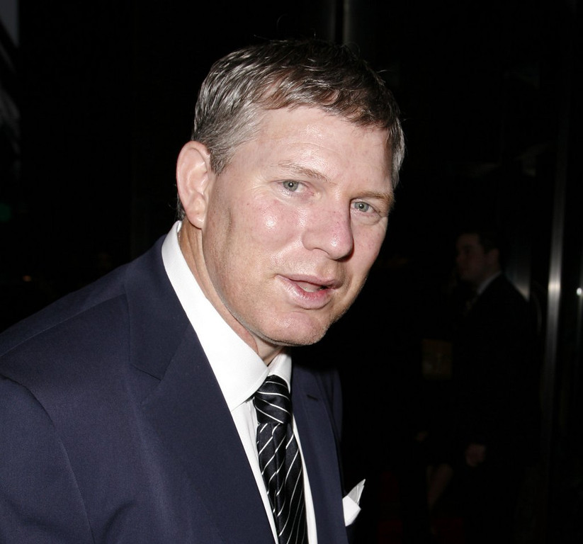 """. <p>9. LENNY DYKSTRA <p>Claims he was beaten up by police, which is understandable, because who WOULDN�T want to kick the crap out of Lenny Dykstra. (unranked) <p><b><a href=\'http://www.pennlive.com/sports/index.ssf/2014/04/former_phillies_star_lenny_dyk.html\' target=\""""_blank\""""> HUH?</a></b> <p>     (Amy Sussman/Getty Images)"""