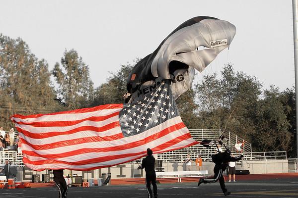 Battle for Veterans - No Cal - 2012