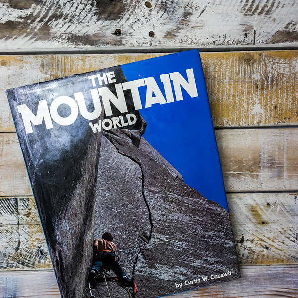 The Mountain World— Casewit
