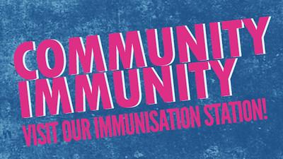 23.09 Community Immunity