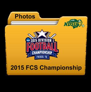 2015 FCS Championship