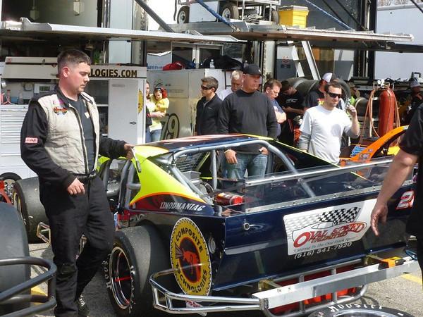 Caraway Speedway