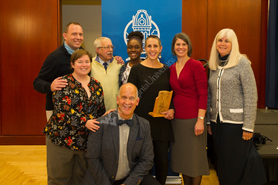 33982 CEHS Hall of Fame Ceremony