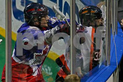 3/31/2012 - Toronto Rock vs. Buffalo Bandits - First Niagara Center, Buffalo, NY