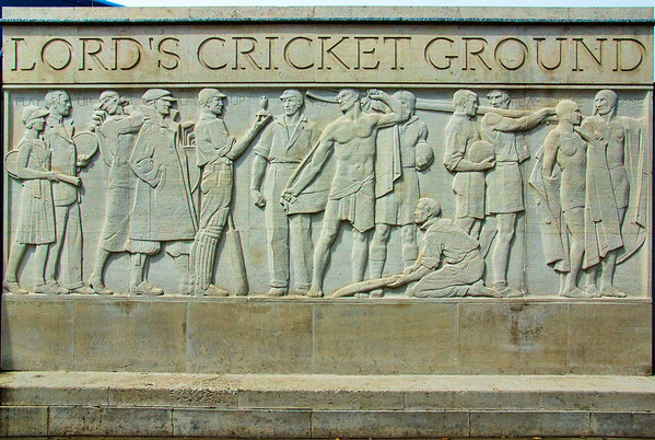 A trip to Lord's