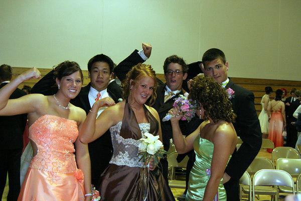2006 RTHS PROM THE DINNER & DANCE