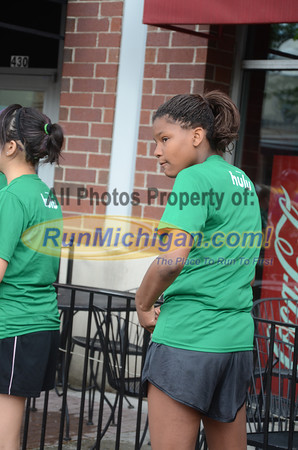Additional 2 Mile Run photos - 2013 Oak Apple Run