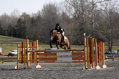 2008-03-23 USEA Horse Trial