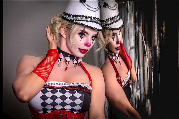 Amor Harley Quinn