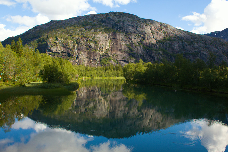 Rago National Park