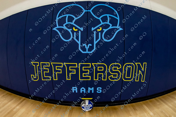 Jefferson Univ. Women's Volleyball vs Wilmington 10/02/2019