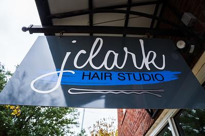 JClark Hair Studio