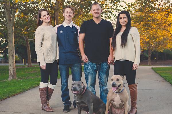 Varga Family Shoot