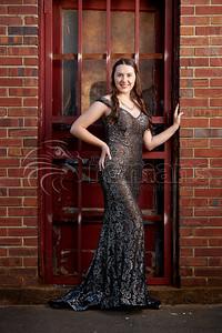 Environmental_Prom Dress