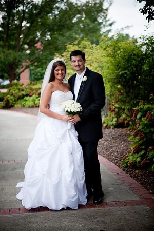 Lori & Marc's Wedding