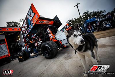 Volusia Speedway Park - 2/9/19 - Dave J. Biros III (DB3)