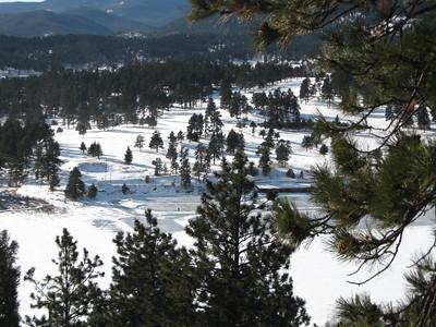 Xmas 2009 in Colorado plus bonus photos