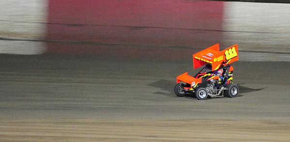 Sprint Car Races Tampa Bay