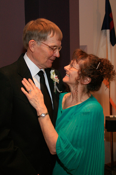 Dennis And Vandra
